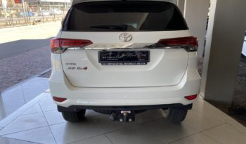 2016 Toyota Fortuner 2,8GD6 4×2 Auto full