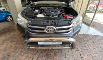 2016 Toyota Hilux 2.8 GD-6 Double Cab Raider Auto full
