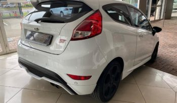 2013 Ford Fiesta ST full