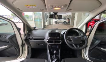 2019 Ford EcoSport 1.5 Ambiente full