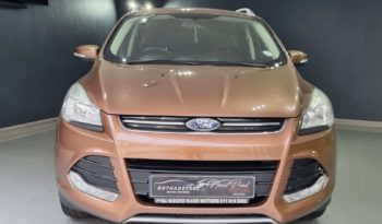 2013 Ford Kuga 1.6 EcoBoost Ambiente full