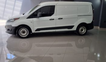 2018 Ford Transit Connect 1.5 TDCi Ambiente LWB Panel Van full
